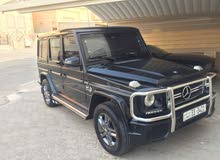 Best price! Mercedes Benz G 500 2009 for sale