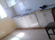 شقة للايجار ابو القيقب مطلة على شارع الستين