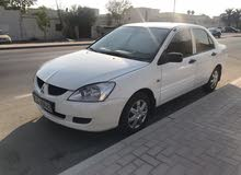 LANCER 2004 FOR SALE