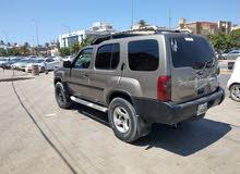 Used 2004 Xterra