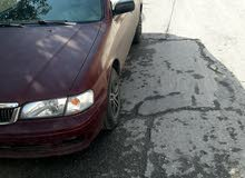 1999 Used Nissan Sunny for sale
