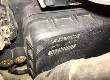 قطع غيار السيارات المستعملة