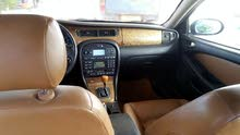 2004 Used X-Type with Automatic transmission is available for sale
