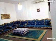 منزل في خلة الفاندي / جنزور الشرقية للايجار