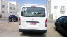 Manual Toyota 2010 for sale - Used - Muscat city