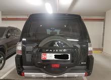 Mitsubishi Pajero 2014 - Automatic