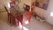 طاولة سفرة ماليزي