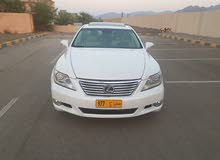 100,000 - 109,999 km mileage Lexus LS for sale