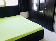 FULLY FURNISHED ROOM WITH ATTACHED BATHROOM FOR RENT IN AL QASIMIA, SHARJAH