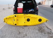 kayak 2.7 m holt till 120 kg