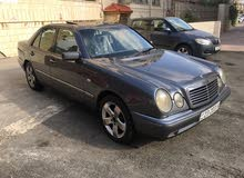 Best price! Mercedes Benz E 200 1998 for sale