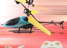 طيارة هليكوبتر بريموت