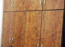 10 doors cupboard with excellent condition!!fast sale!!