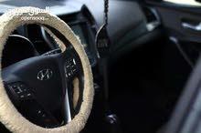 هيونداي سنتافي للبيع 2014
