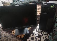 جهاز كمبيوتر مستعمل