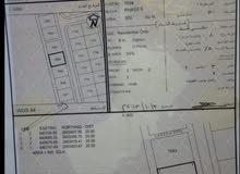 للبيع ارض سكنيه في بوشر