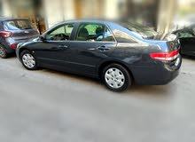Dr. Honda Accord 2003 for sale.