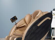 ZERO GRAVITY Massage Chair Full Body