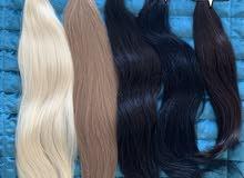 High quality 100%human Hair