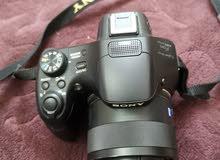 كاميرا سوني hx400v