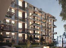 شقة بموقع مميز للبيع بالتقسيط فى دي جويا