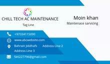 ac repairing & Refrigeration & washing machine ripairing