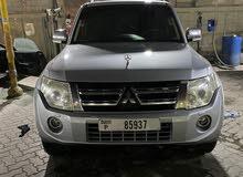 متسوبيشي باجيرو رقم 1 2013 للبيع