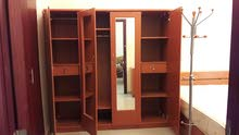 Cupboard 4 door,  good finishing , only 7 months use, Special offer