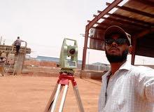 مهندس عمرو حلمي لجميع الأعمال المساحية