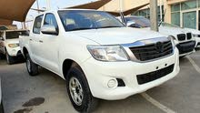 Used Toyota hilux 4x4 diesel for sale