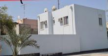 الايجار منزل في مدينه حمد دوار  3  جهات الهيواي
