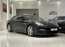 Porsche Panemera for sale