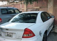 سيارة شوفرليه لومينا موديل 2005