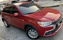 ASX Mitsubishi 2017 for sale