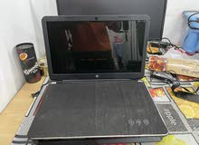 Hp laptop core i5 for sale