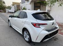 Toyota Corolla  IM Hatchback 2019
