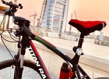 دراجه هوائية ليمتد ادشن اقرأ الوصف