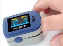 جهاز قياس الاوكسجين