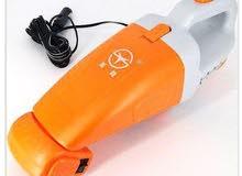 مكنسة سيارة 2 موتور motor car vacuum cleaner YS-106