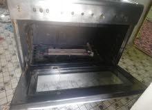 طباخ مستعمل للبيع