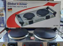 طباخ راسين شامل ماركة clobal