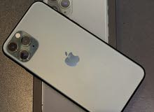 iphone 11 pro 256gb green color