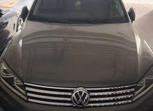 Volkswagen Touareg 2016 for sale