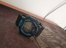 Casio Mens Sports Solar Powered Black Watch STL-S100H-2AVEF