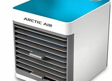 هذا البند   مبرد الهواء: Arctic Air Ultra هو مكيف هواء محمول يعمل على التبريد وا