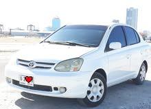 تويوتا ايكو للبيع Toyota echo for sale