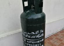 سلندر غاز البحرين