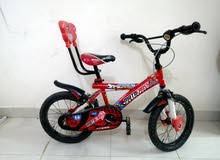 """16"""" kids bicycle for sell"""