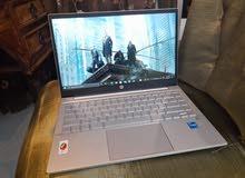 HP Laptop 11th Gen. Under Warranty 256GB SSD Very Clean with 3GHz Speed