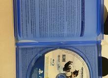 OVERWATCH PS4 CD